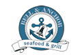 Bell & Anchor Restaurant Logo